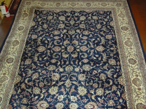 "Indian ""Persian"" (8'11 x 17'8  Estate $795)"