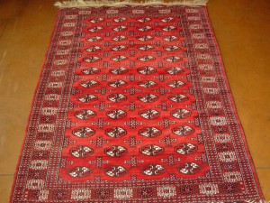SOLD - Turkman (5' x 7' Estate $575)