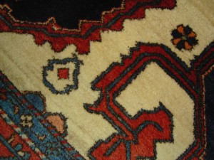 CLOSE UP - Turkman