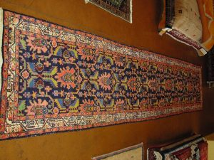 Hamedan (3'7 x 16'9 Estate $750) SOLD