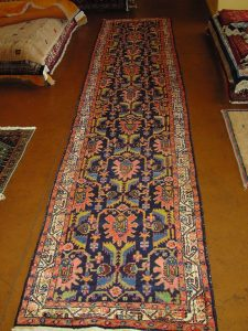 SOLD - Hamedan (3'7 x 16'9 Estate $750)