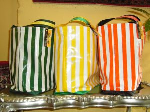 Bee's Bags Handmade Designer Totes - $45. Made in Maui, Hawaii. Team Colors: UO and OSU, UW, WSU and more below.